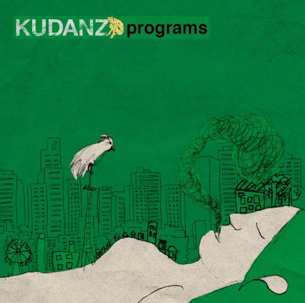 2nd single「programs」